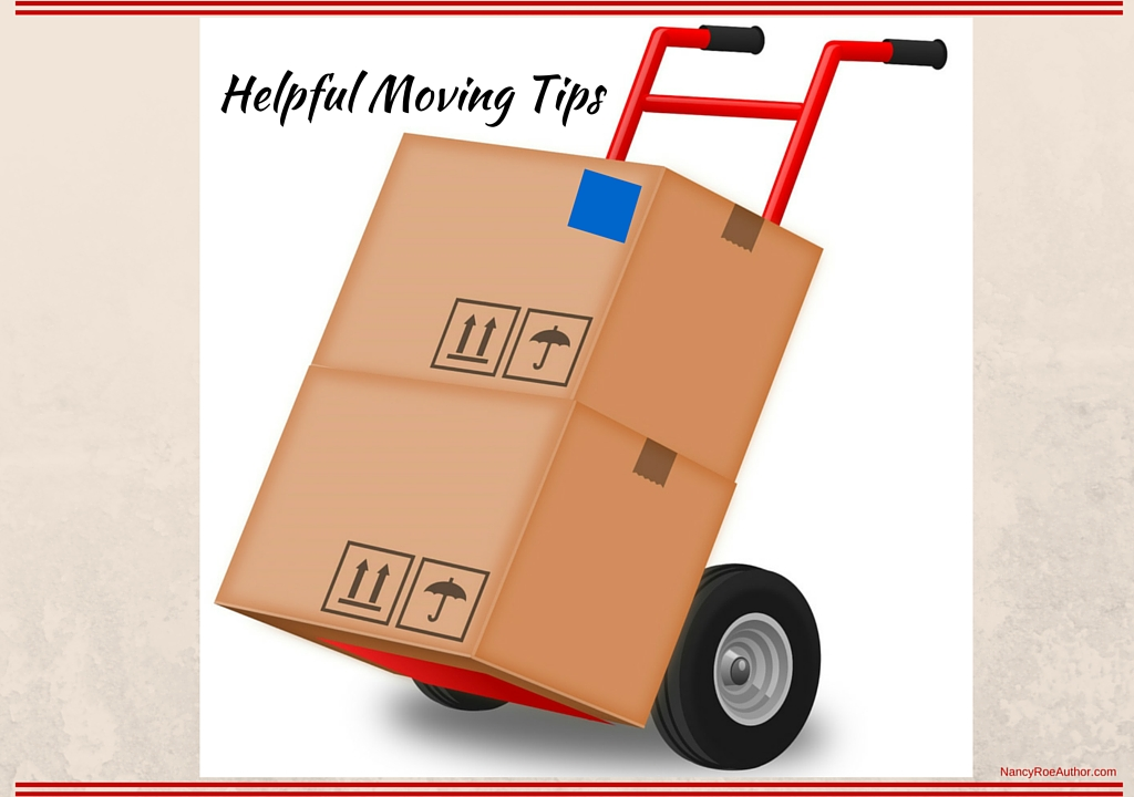Helpful Moving Tips